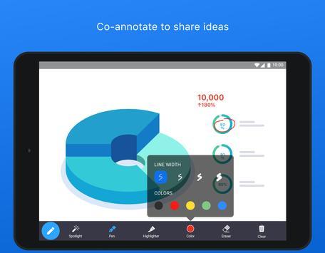ZOOM Cloud Meetings screenshot 17