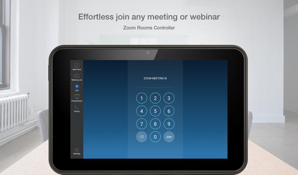 Zoom Rooms screenshot 8