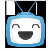 TV Listings icon
