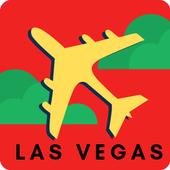 Flights To Vegas icon