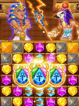 Egypt Puzzle Diamond screenshot 2