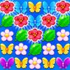 나비 꽃 무료 시합 아이콘