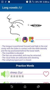 English Pronunciation In Use скриншот 19