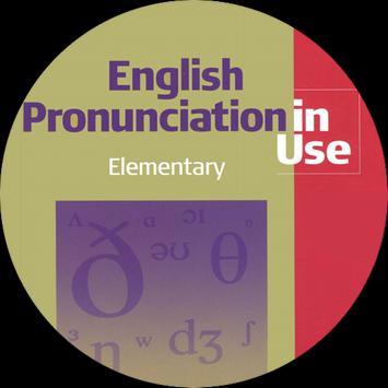 English Pronunciation In Use постер