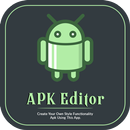 APK Editor : APK Parser & Apk Creactor 2020 APK Android