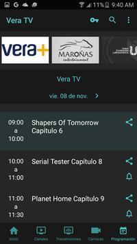 3 Schermata VeraTV