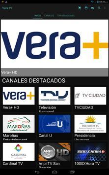 15 Schermata VeraTV