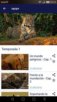 vera+ screenshot 2