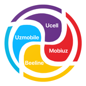 USSD info Uzbekistan - Mobiuz (UMS) Uzmobile Ucell icon