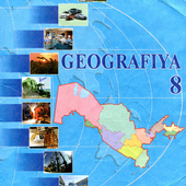 Geografiya 8-sinf icon