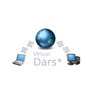 VirtualDars icon