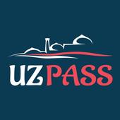 UzPass icon