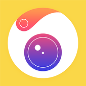 相機360-美顏自拍貼紙新寵 圖標