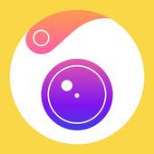 Camera360 icono