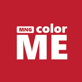 ColorME Manage icon
