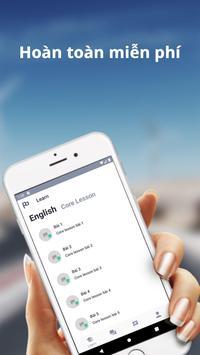 vSpeak - Luyện giao tiếp tiếng anh và tiếng nhật screenshot 1