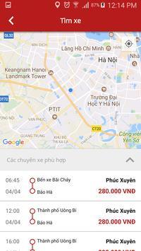 Phúc Xuyên screenshot 5
