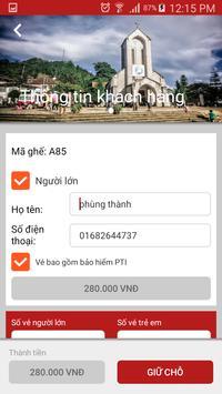 Phúc Xuyên screenshot 7
