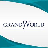 Sa Bàn Grand World icon