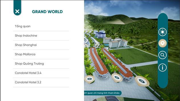 Sa Bàn Grand World screenshot 2