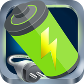 phone cooler, battery saver icon
