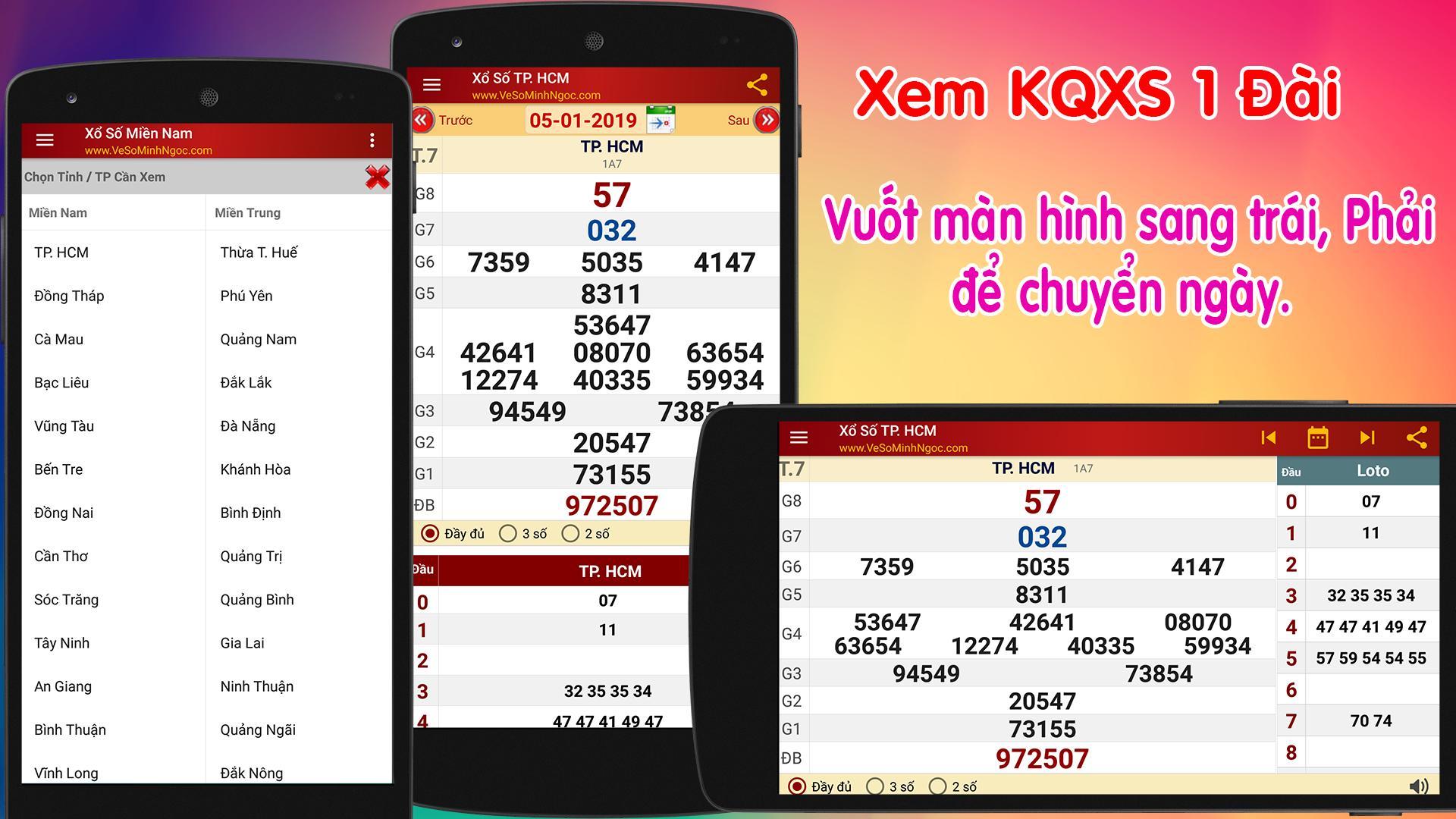 Kqxs Minh Ngọc Xs Minhngoc Xổ Số Minh Ngọc For Android Apk Download