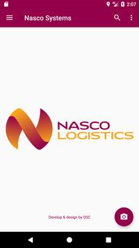 Nasco Systems poster