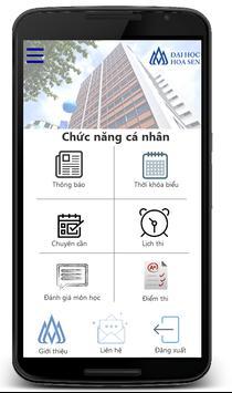 Hoa Sen screenshot 2