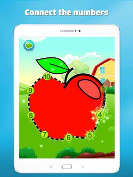 123 number games for kids - Cool math games screenshot 11