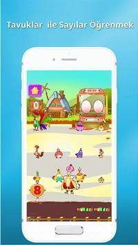 Okul öncesi sayma sayıları - matematik oyunları Ekran Görüntüsü 4