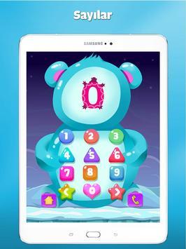 Okul öncesi sayma sayıları - matematik oyunları Ekran Görüntüsü 12