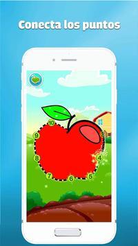 juegos de numeros para niños - Aprender a contar captura de pantalla 5