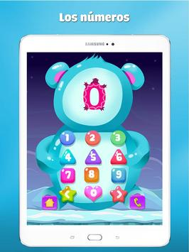 juegos de numeros para niños - Aprender a contar captura de pantalla 12