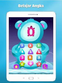Belajar angka dan berhitung - Game anak gratis screenshot 12