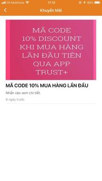 Trust+ screenshot 3