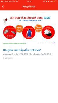 EZVIZ VIETNAM for Android - APK Download