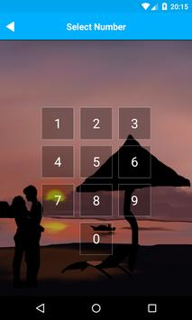 Picture Password screenshot 4