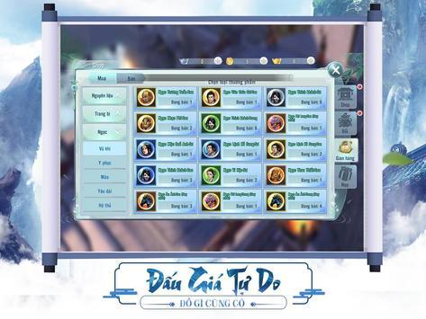 Nhất Kiếm Giang Hồ - Ngạo Thế Võ Lâm screenshot 10