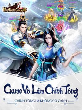 Nhất Kiếm Giang Hồ - Ngạo Thế Võ Lâm screenshot 13