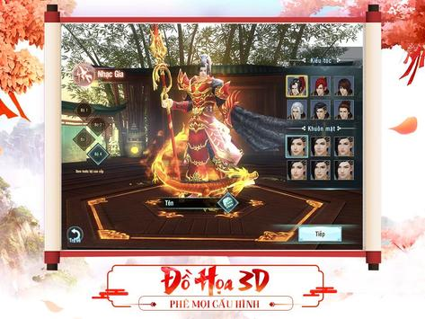 Nhất Kiếm Giang Hồ - Ngạo Thế Võ Lâm screenshot 14