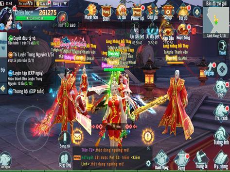 Nhất Kiếm Giang Hồ - Ngạo Thế Võ Lâm screenshot 17