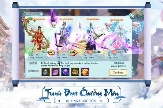 Nhất Kiếm Giang Hồ - Ngạo Thế Võ Lâm screenshot 1