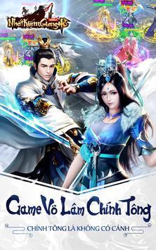 Nhất Kiếm Giang Hồ - Ngạo Thế Võ Lâm screenshot 7