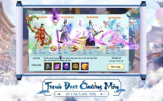 Nhất Kiếm Giang Hồ - Ngạo Thế Võ Lâm screenshot 6