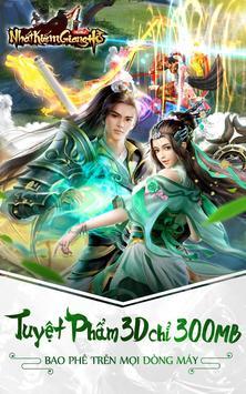 Nhất Kiếm Giang Hồ - Ngạo Thế Võ Lâm screenshot 8