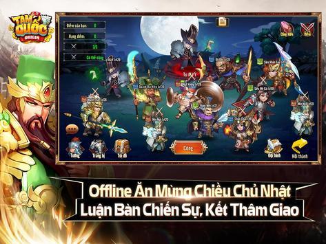 Tam Quốc Origin screenshot 14