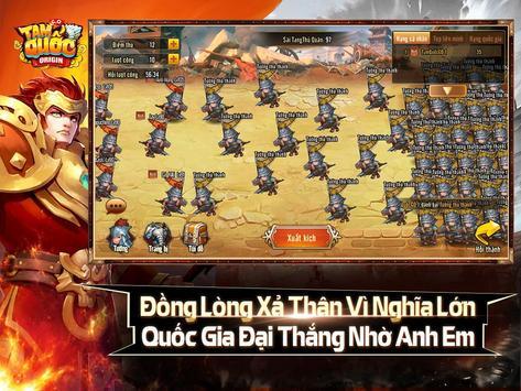 Tam Quốc Origin screenshot 11
