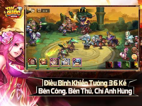 Tam Quốc Origin screenshot 12