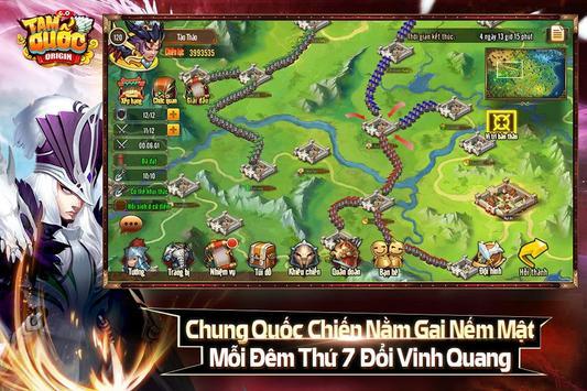 Tam Quốc Origin screenshot 3