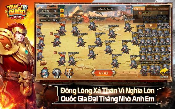 Tam Quốc Origin screenshot 6